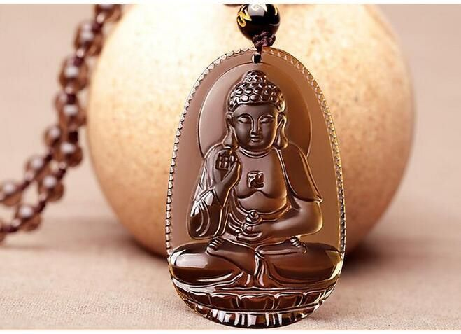 Buddha Charm meaning