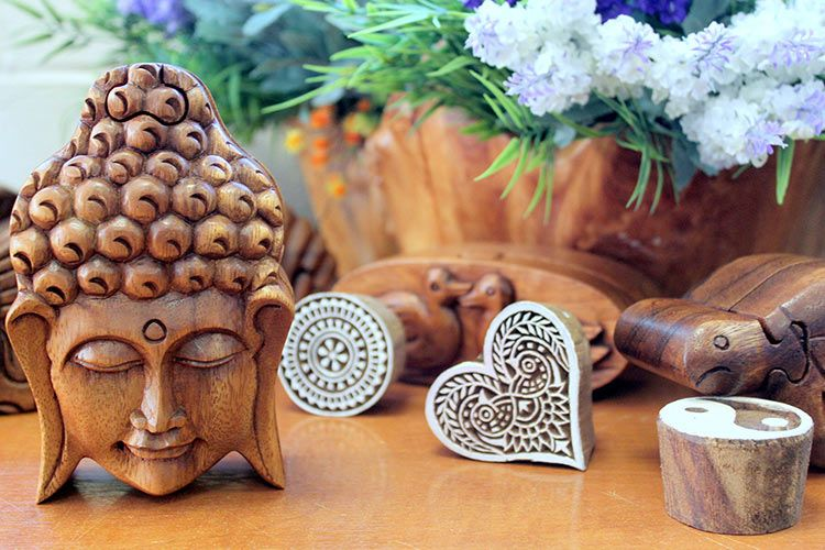 Top 10 Hand Carved Wooden Gift Ideas