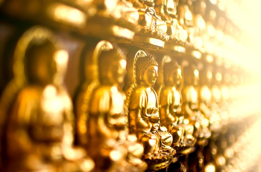 Buddha Charm: The Spiritual Meaning