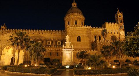 City Of Love: Why Palermo Is One Of The Most Romantic Places In Europe