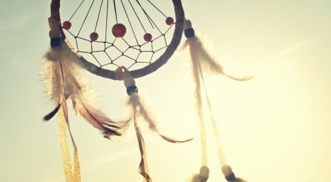 What Is A Dreamcatcher?