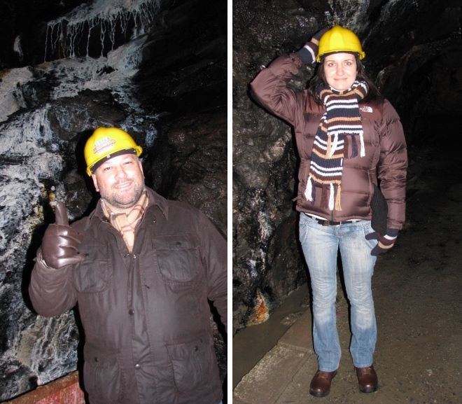 Underground Wales: Mysterious Slate Caverns