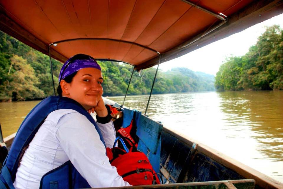 Discovering Ecuador: Amazon Rainforest