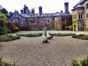 Gwydir Castle: Ghostly Secrets Of Medieval Manor House
