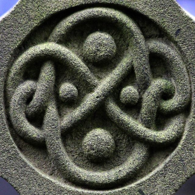Powerful Symbols and Meanings Of Celtic and Viking Culture