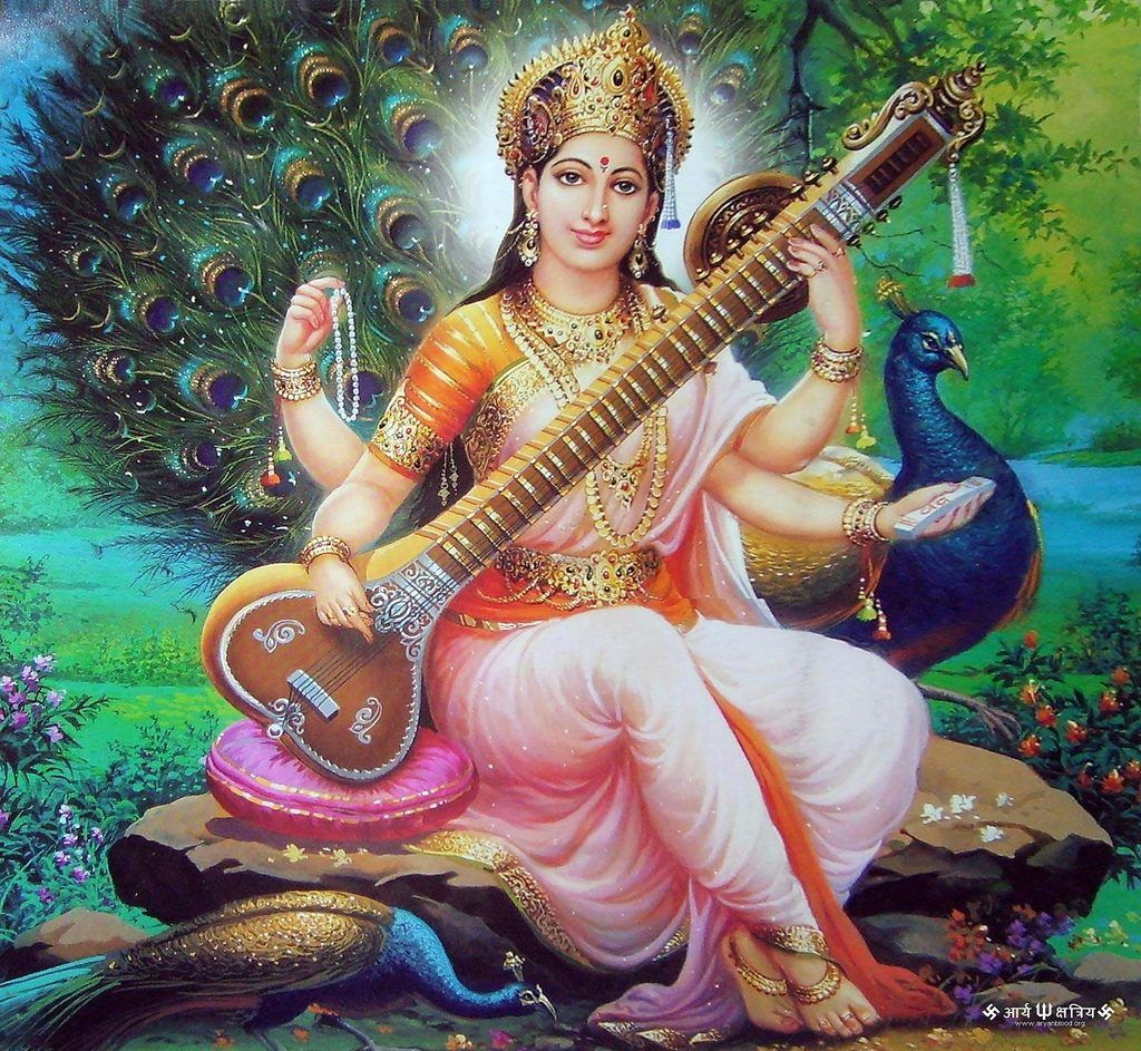 Most Popular Hindu Deities And Their Relevance In Yoga