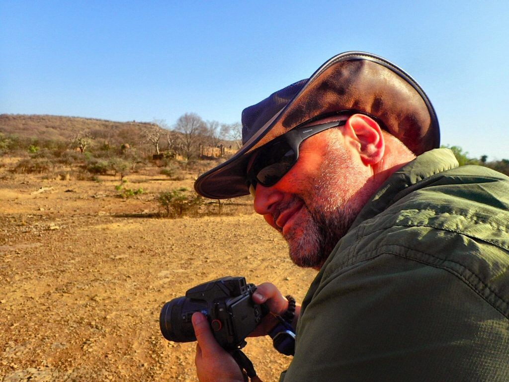 Indian Safari: Tracking Wild Tigers In Ranthambore National Park