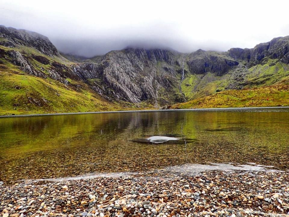 10 Best Hiking Trials In North Wales