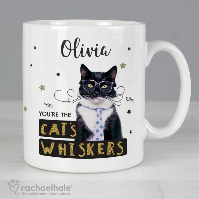Top 12 Gift Ideas For The Cat Lover In Your Life