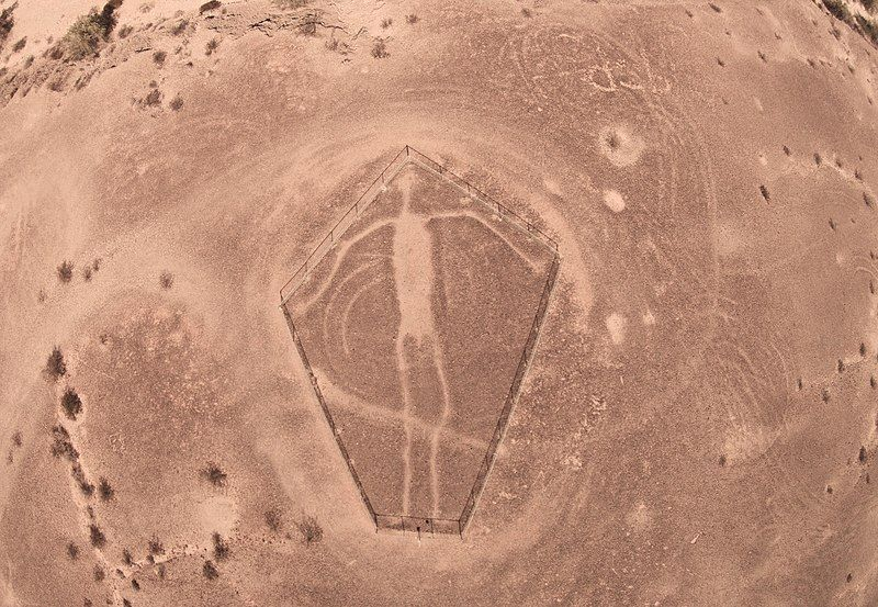 Top 11 Most Mysterious Geoglyphs Around The Globe