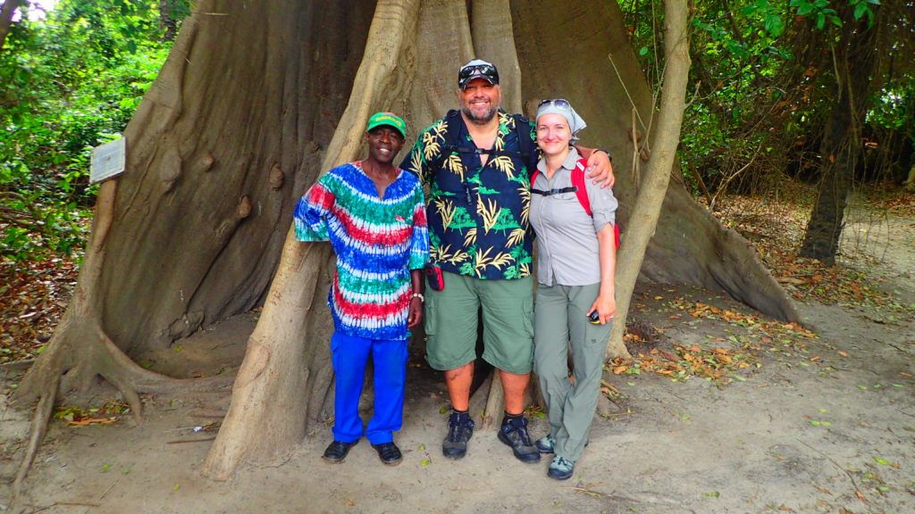 Our Gambia Experience