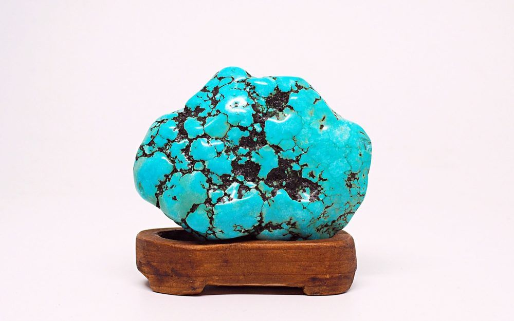 Turquoise: Metaphorical Significance And Healing Properties