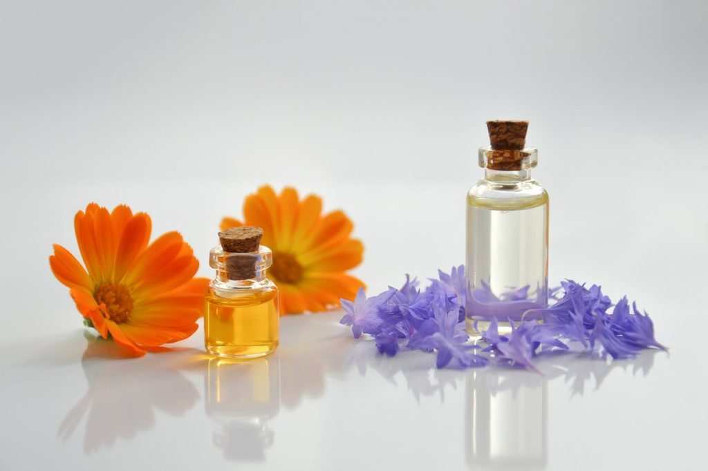 Potential Healing Effects Of Essential Oils