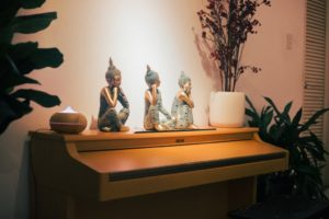 Buddhamania: Why Do Non-Buddhists Use Buddha Statues to Decorate Their Homes?