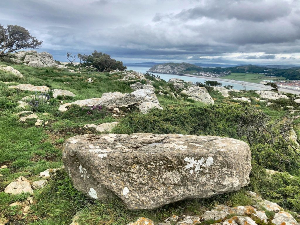 The Great Mystery Of The Great Orme