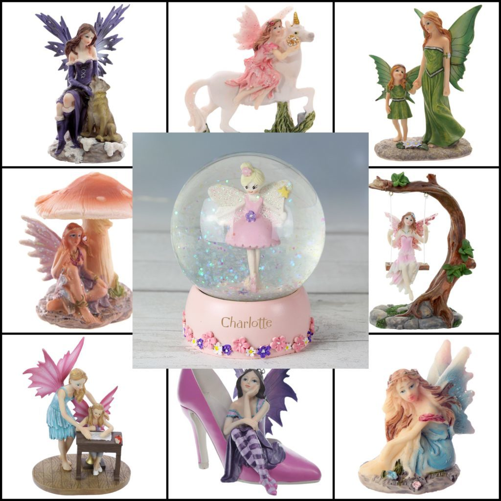 Gift Ideas From A Magical Realm: Fairies And Princesses