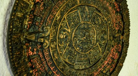 Mayans Were Visited By Ancient Alien Gods