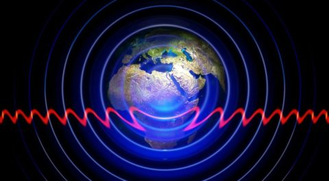 Schumann Resonance: How To Tune Your Body To Earth's Natural Frequency